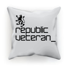 Load image into Gallery viewer, The People's Republic  __  Veteran Cushion