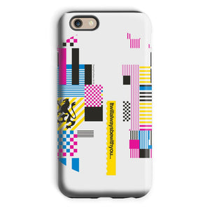 25 Years Range  Phone Case