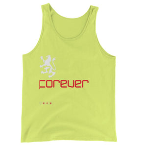 Gatecrasher Forever Jersey Tank Top