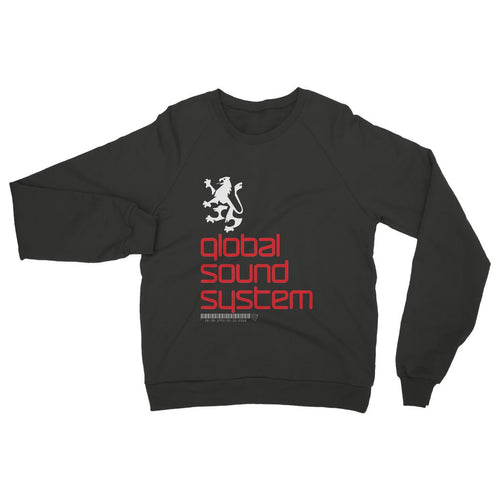 Global  Womens Sweatshirt