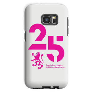 25 Pink  Phone Case