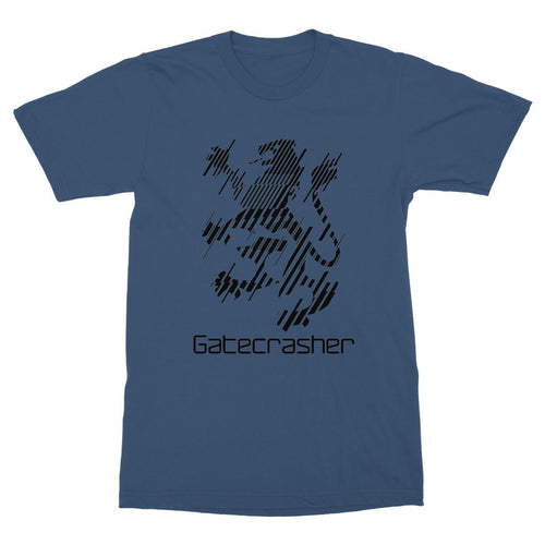 Gatecrasher Logo 2016 T-Shirt