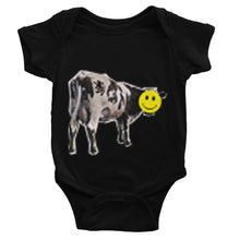 Load image into Gallery viewer, Atom Heart Summer Sound System  Baby Bodysuit