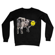 Load image into Gallery viewer, Atom Heart Summer Sound System  Sweatshirt