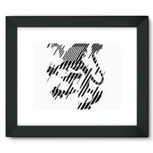 Load image into Gallery viewer, Gatecrasher Logo 2016 Framed Fine Art Print