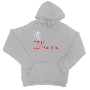 Made in New Yorkshire Hoodie