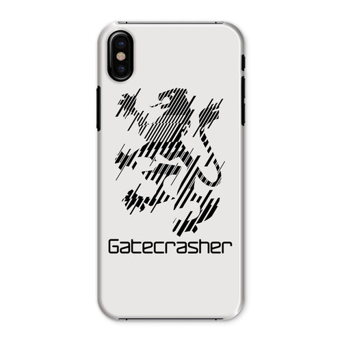 Gatecrasher Logo 2016 Phone Case