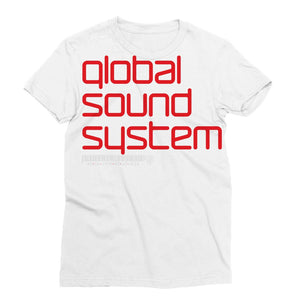 Global  Sublimation T-Shirt