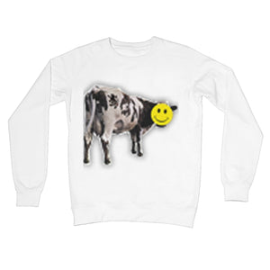 Atom Heart Summer Sound System  Sweatshirt