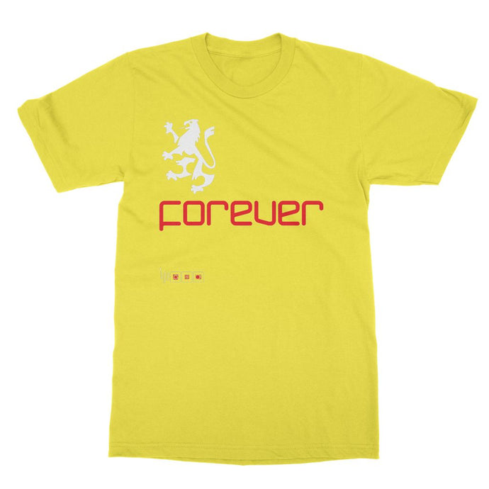 Gatecrasher Forever T-Shirt