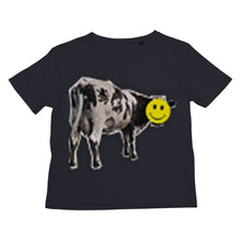 Load image into Gallery viewer, Atom Heart Summer Sound System  Kids T-Shirt