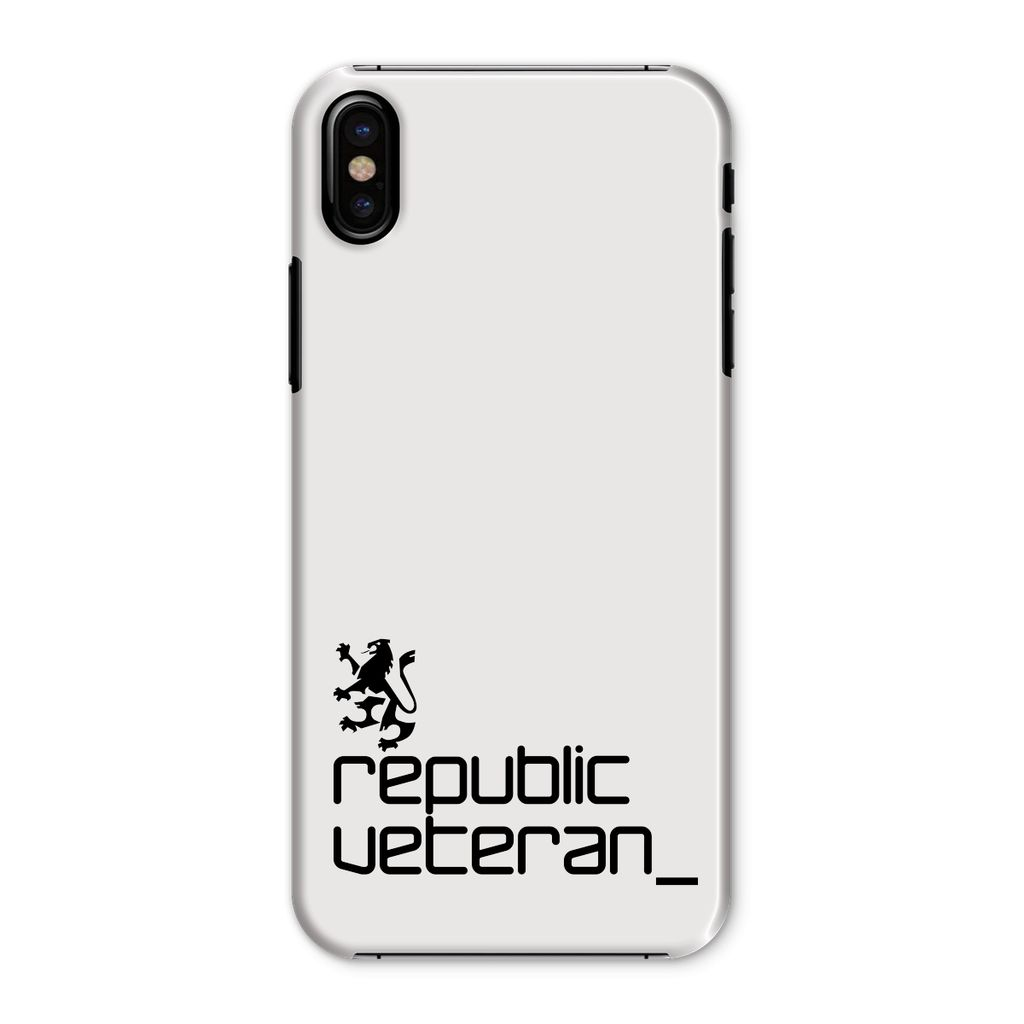 The People's Republic  __  Veteran Phone Case