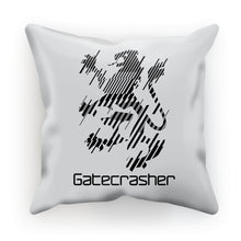Load image into Gallery viewer, Gatecrasher Logo 2016 Cushion