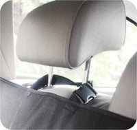Rear Seat & Boot Protector - rovers-kit