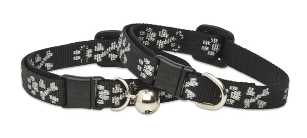 Lupine Originals Cat Safety Collars LIFETIME GUARANTEE (even if chewed) - rovers-kit
