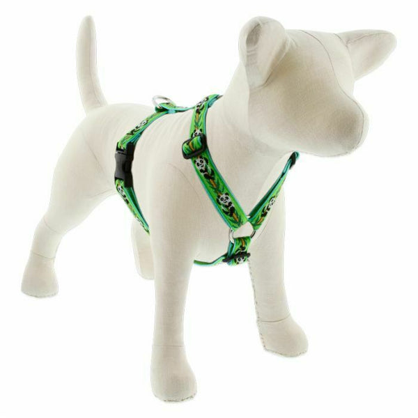 Lupine Originals Roman Harnesses  for XXS - XL Dogs - rovers-kit
