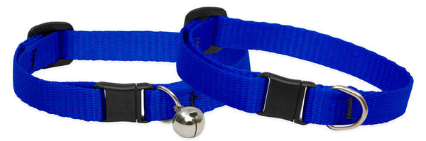 Lupine Basics Cat Safety Collars - rovers-kit