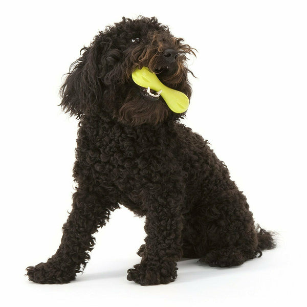 West Paw Zogoflex Hurley Dog Bone - rovers-kit