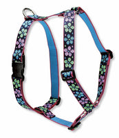 "Lupine HALF PRICE 1"" Roman Harnesses - GUARANTEED (even if chewed) - rovers-kit"