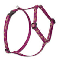 "Lupine HALF PRICE 1/2"" Roman Harnesses - GUARANTEED (even if chewed) - rovers-kit"