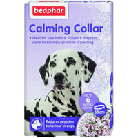 Calming Collar - rovers-kit