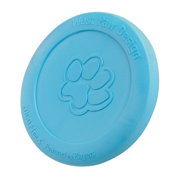 West Paw Zogoflex Zisc Flying Disc - rovers-kit