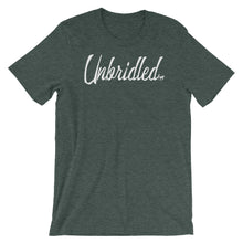Load image into Gallery viewer, Unbridled Short-Sleeve Unisex T-Shirt