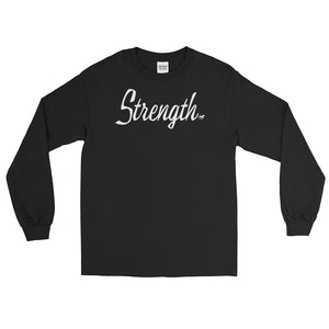 Strength Long Sleeve T-Shirt