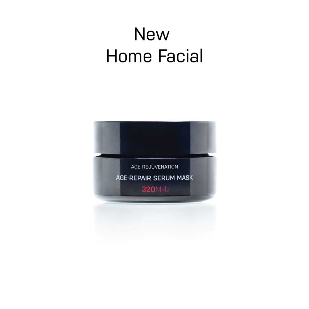 NEW: Age-Repair Serum Mask