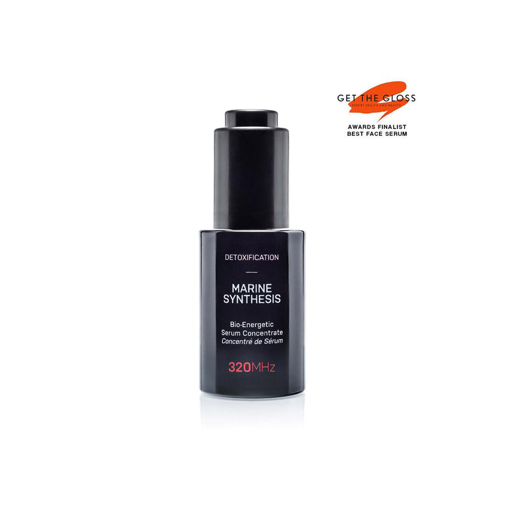 NEW: Marine Synthesis - Bio Energetic Serum Concentrate - Online Exclusive