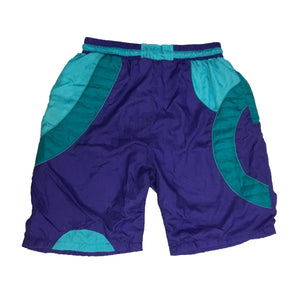 TACTEL CREW _Green short