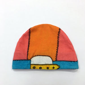 TRENDY CAP_HAT