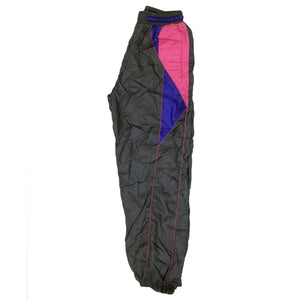 TACTEL CREW _ Grey pink trousers