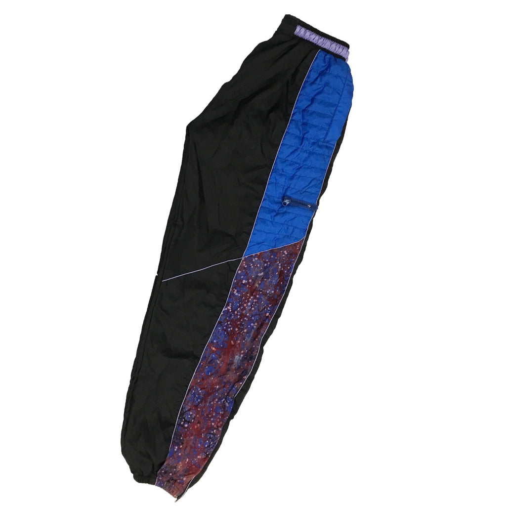 TACTEL CREW _ Blue trousers