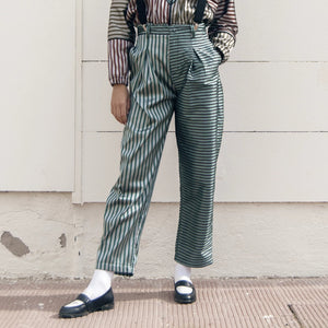 GENTLEGANG CLASSIC TROUSERS