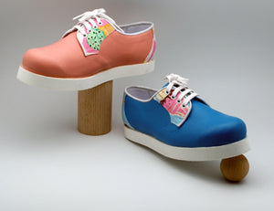 ICE CREAM SHOES
