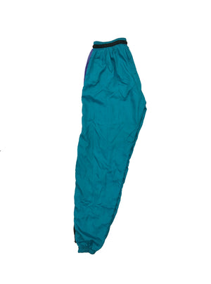TACTEL CREW _Green trousers