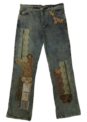 Norma Vintage _jeans