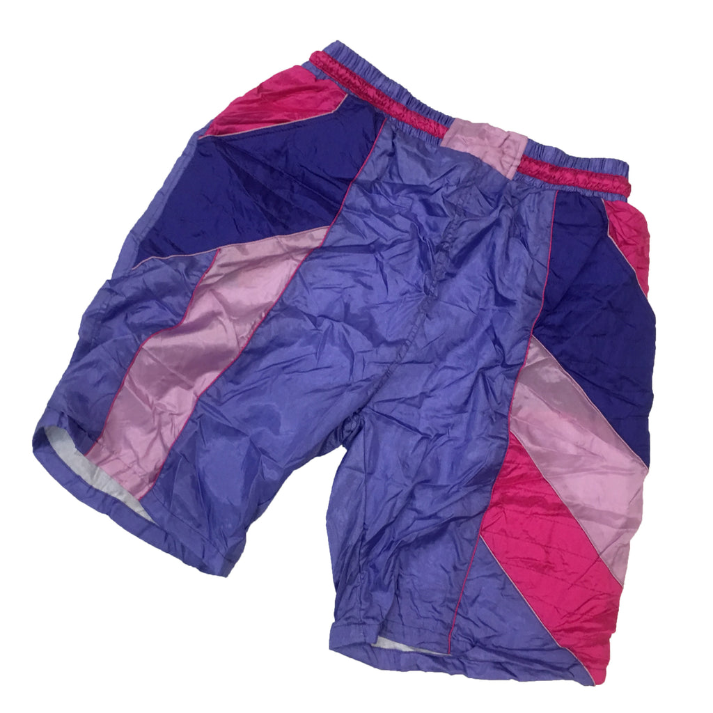 TACTEL CREW _ Purple short