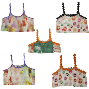 MAGIC _VISCOSE TOPS