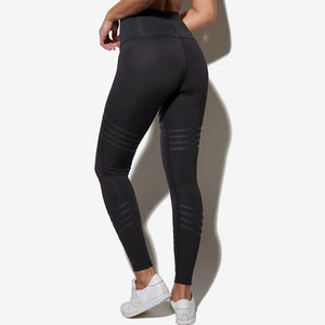 Women's High-Waist Yoga Pants