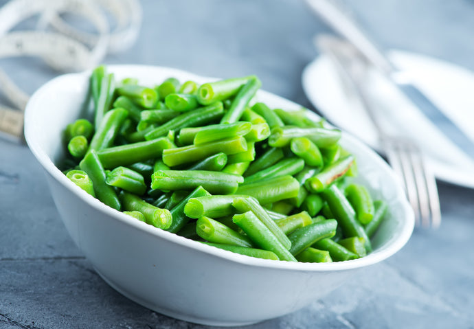 Sides: Green Beans