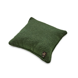 Casentino Olive Wool Cushion