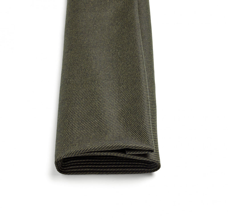 Dark Olive Twill Jacketing