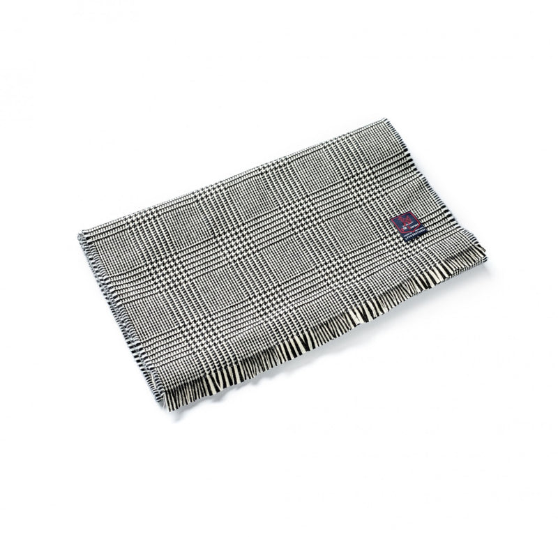 Fox Brothers Classic Prince of Wales Scarf