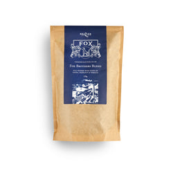 Fox Blend - Ground Coffee