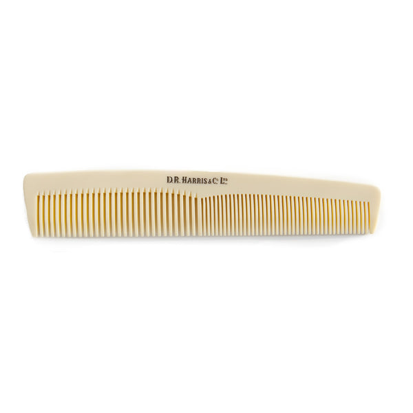 Imitation Ivory Comb Large