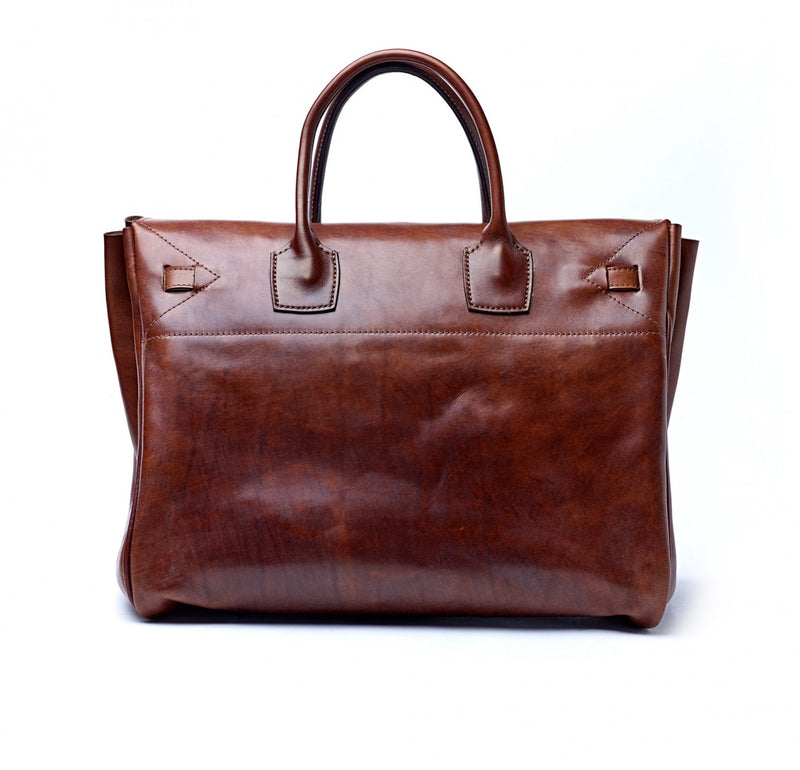 Luxury-British-leather-holford-holdall-the-merchant-fox