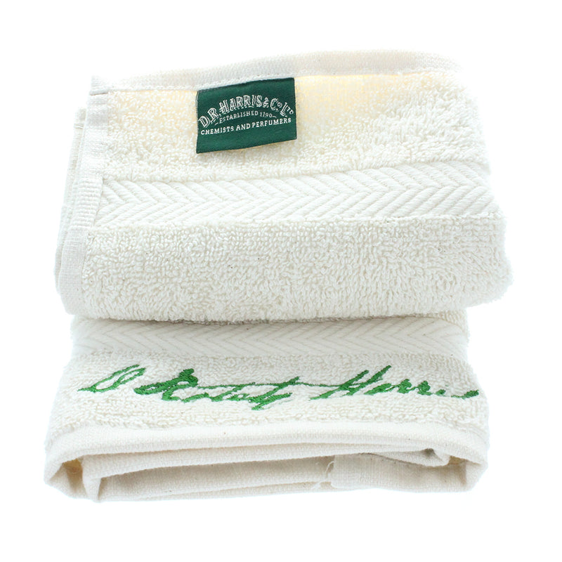 Organic Unbleached face cloth