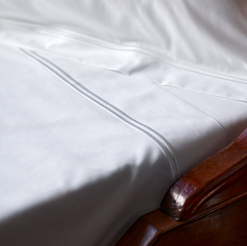 Kensington King Flat Sheet